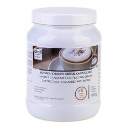 Boisson cappuccino