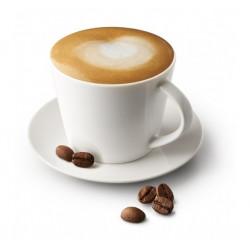 Boisson cappuccino façon café latte