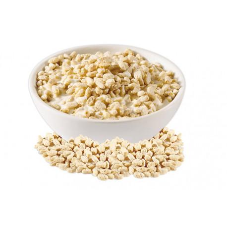 Céréales soja crispy nature
