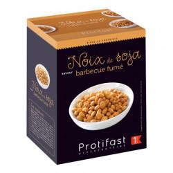 Noix de soja protéinées