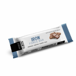 STC Nutrition Iron force bar