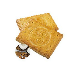 Biscuits coco amandes riche en protéines