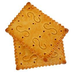 Biscuits Petit Beurre riche en protéines