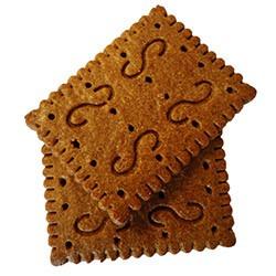 Biscuits spéculos riche en protéines