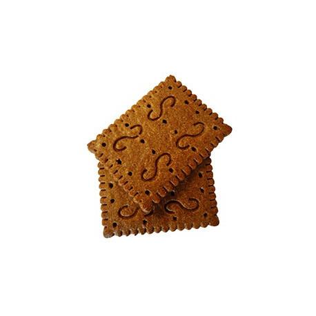 Biscuits spéculoos riche en protéines