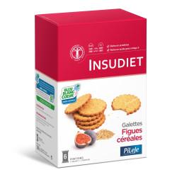 Insudiet galette figues et céréales