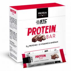 Protein Bar chocolat STC nutrition