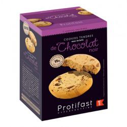 Cookie protéiné au chocolat noir