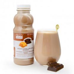 Proti express boisson chocolat caramel