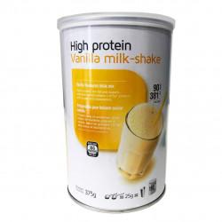 Milk shake vanille HP