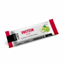 STC Nutrition Protein Barre pomme