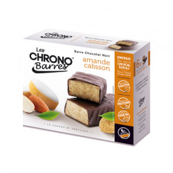 Chrono-Nutrition barre Amande saveur Calisson