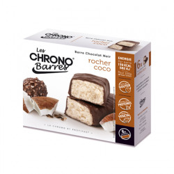 Chrono-barre rocher coco