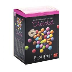 Bonbons multicolores Protifast