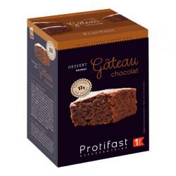 Gâteau chocolat Protifast