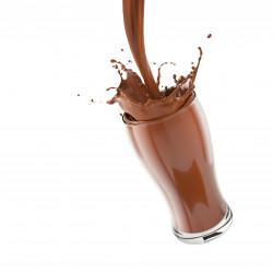 Substitut de repas Milk-shake chocolat