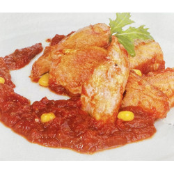 Filet de poulet aux parfums du Mexique