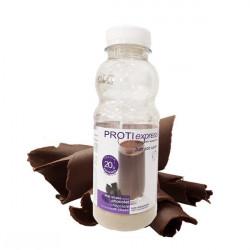 Proti Express smoothie chocolat hyperprotéiné