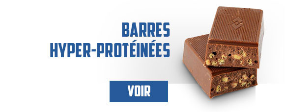Nos Barres Protéinées